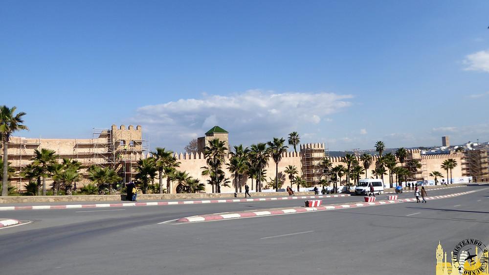 Kasbah Oudayas. Rabat (Marruecos)