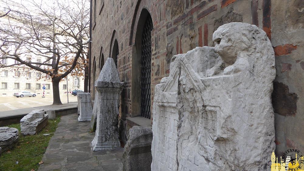 Museo Arqueológico (Sofía-Bulgaria)