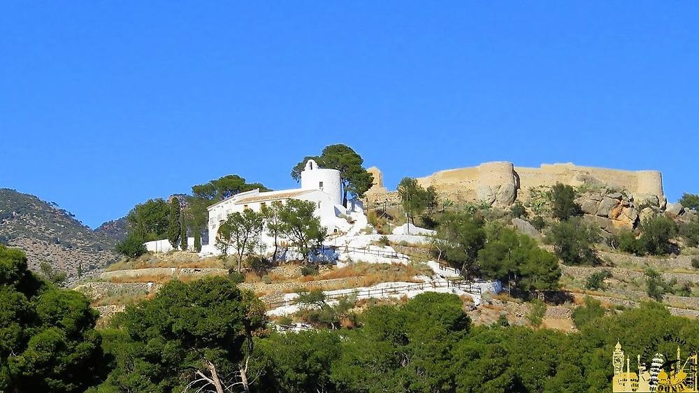 Castillo de la Magdalena, Castellón de la Plana