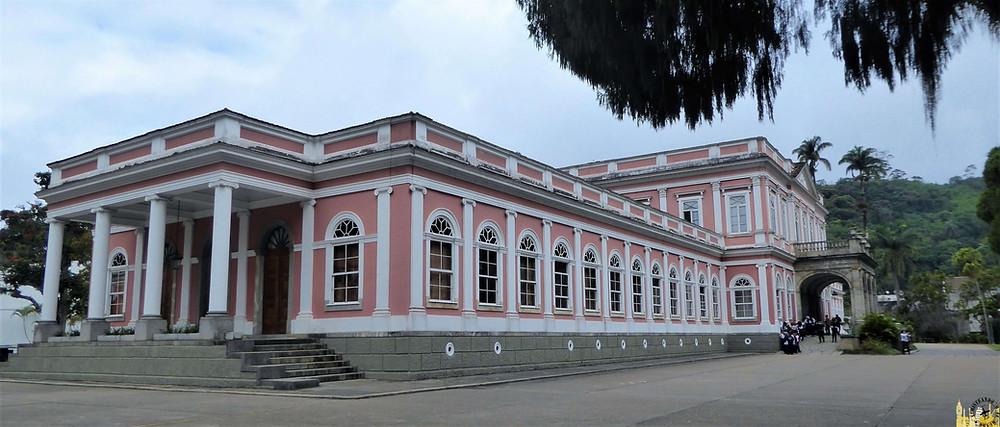 Museo Imperial, Petrópolis (Brasil)