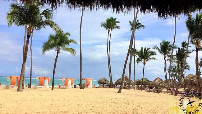 Viaje a Republica Dominicana