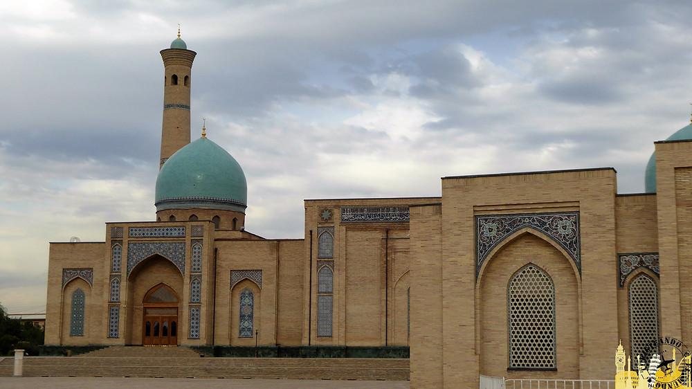 Tashkent (Uzbekiskán)