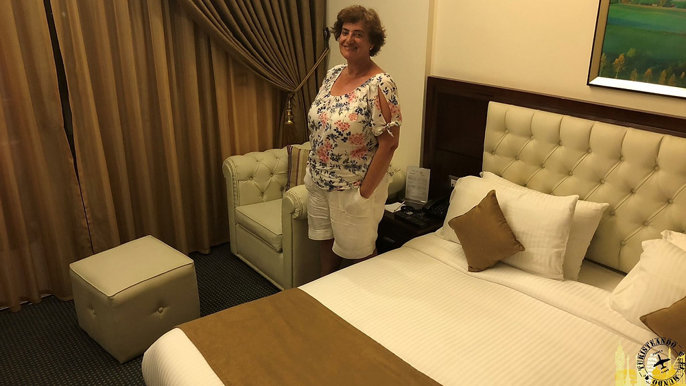Hotel Golden Tulip Midtown Beirut