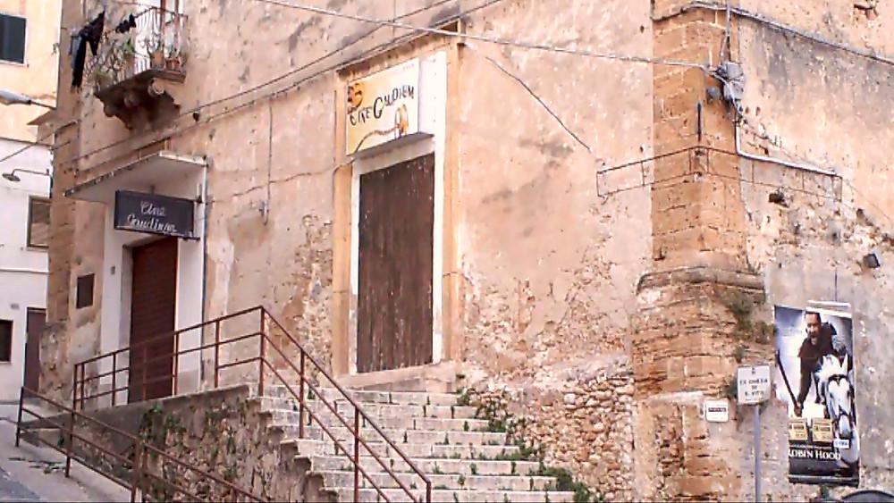Sciacca (Sicilia-Italia)