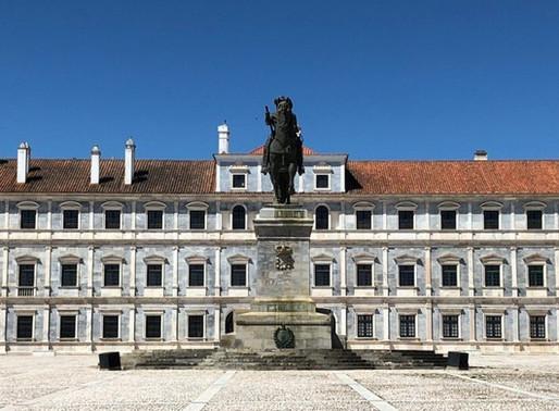 Vila Viçosa (Unesco), la ciudad de los duques de Braganza (Portugal).