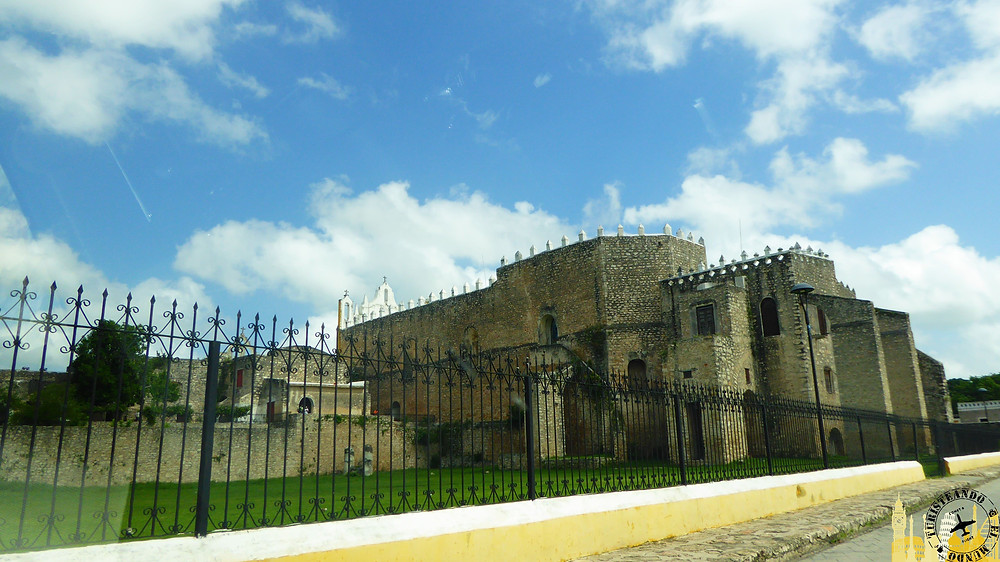 Izamál (México)