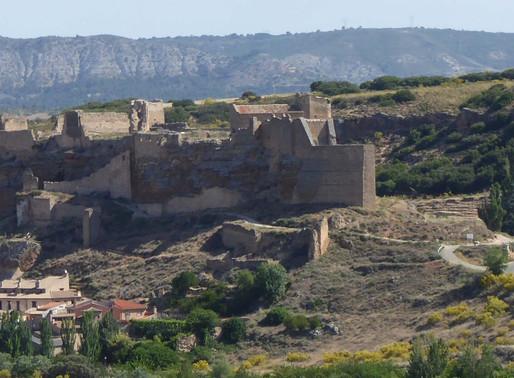 Zorita de los Canes y el Parque Arqueológico de Recópolis (Castilla-La Mancha).