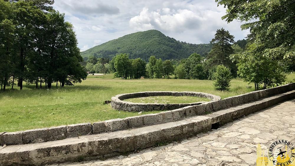 Cetiña (Montenegro)