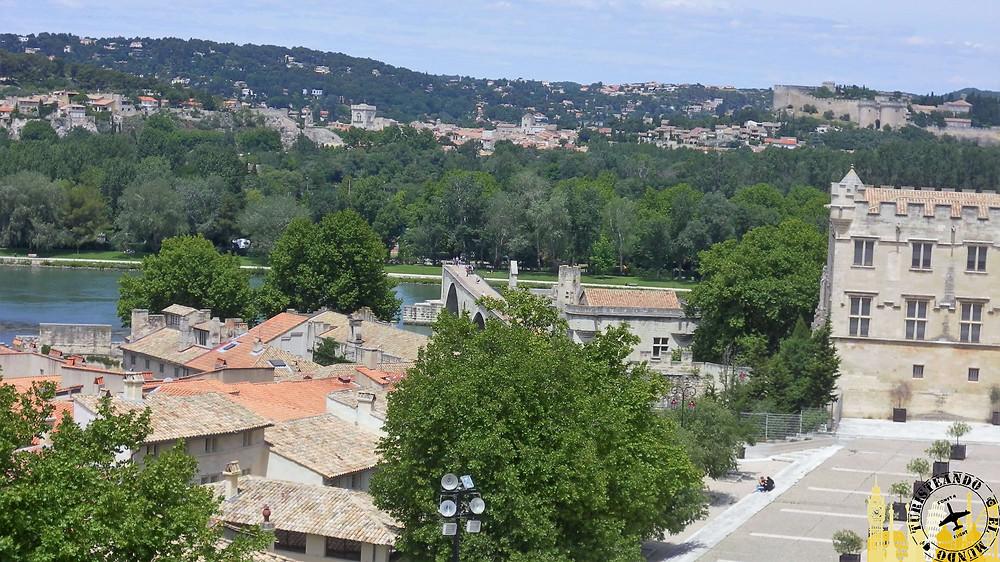 Avignon (Francia)