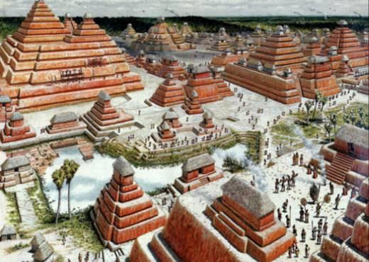Ciudad Maya (México)