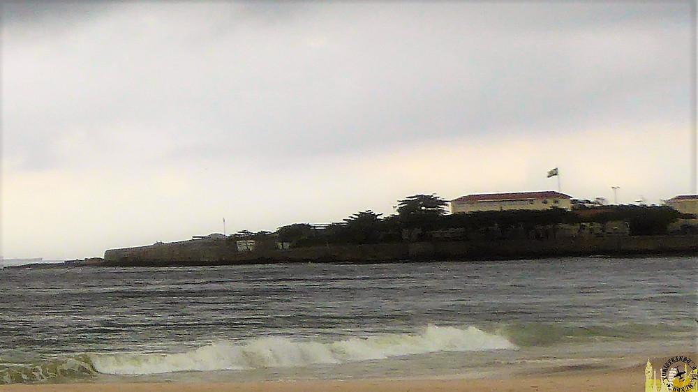 Fuerte de Copacabana. Río de Janeiro (Brasil)