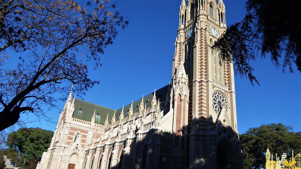 Catedral de San Isidro (Argentina)