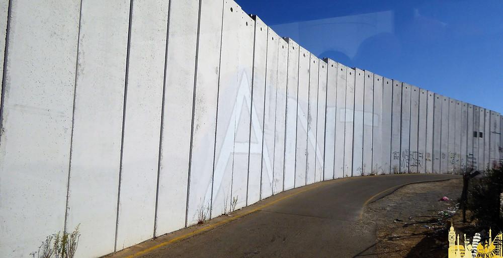 Jerusalén y el muro