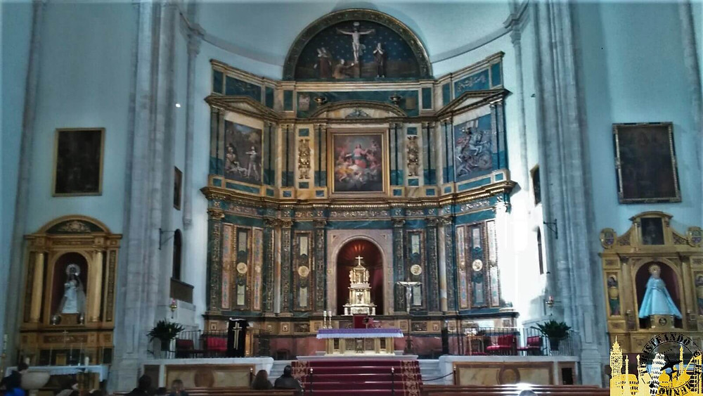 Iglesia Parroquial de la Asunción (Chinchón)