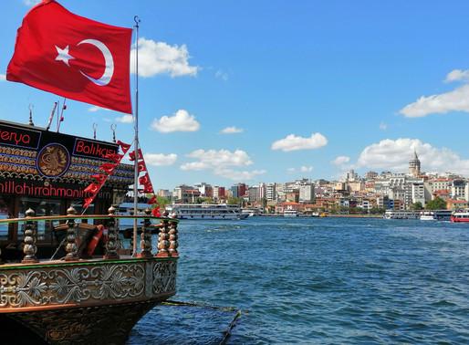 Estambul, qué ver en tres días-2 (Unesco). Turquía