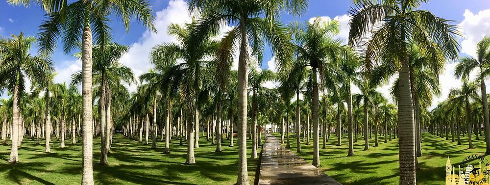 Higüey. República Dominicana