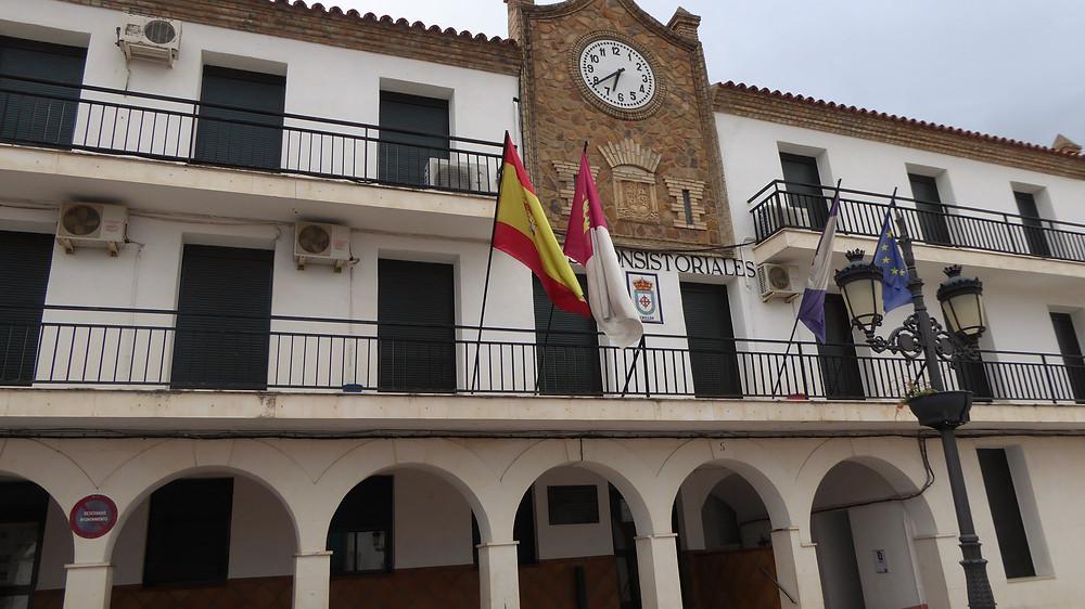 Chillón (Ciudad Real - España)