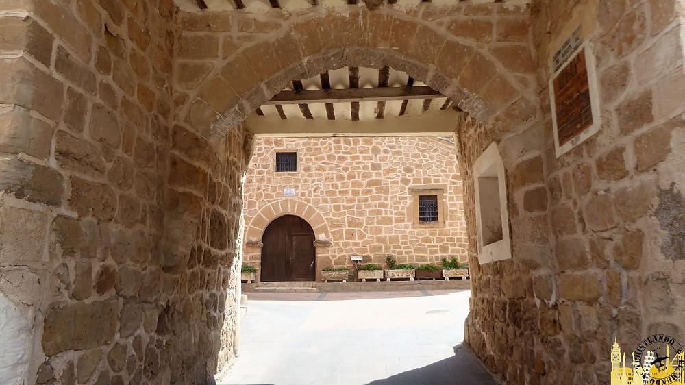 Zorita de los Canes (Guadalajara). Castilla La Mancha