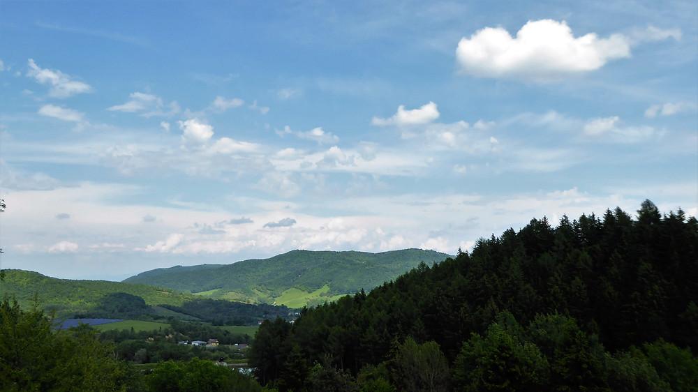 Banska Stiavnica (Eslovaquia)