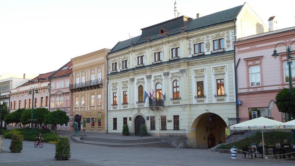 Presov (Eslovaquia)