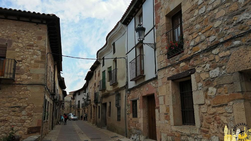 Atienza. Guadalajara (Castilla La Mancha)