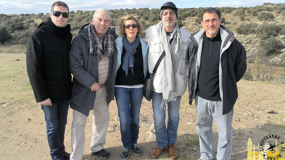 Excursió por Toledo. Castilla La Mancha