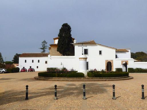 Monasterio de la Rábida y Ruta colombina (Lista Indicativa UNESCO). Andalucía (España)