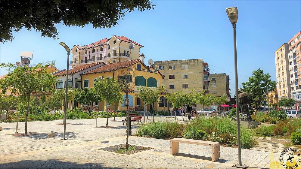 Shkoder (Albania)