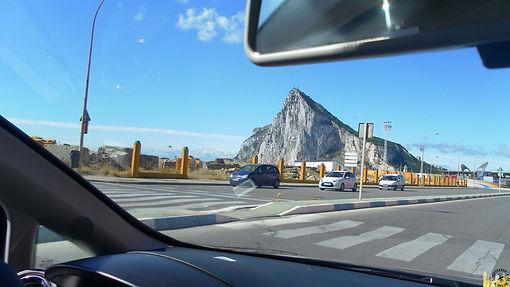 Gibraltar, qué ver en un día. Reino Unido