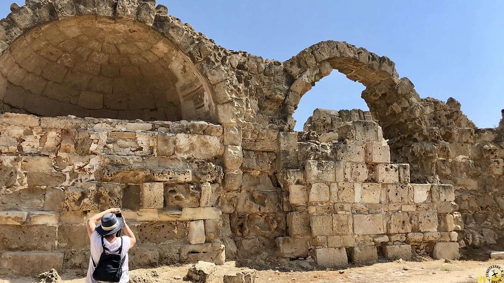 Salimina, Chipre del Norte