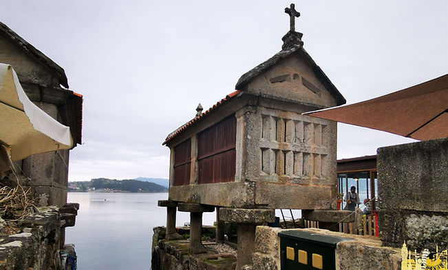 Viaje a Galicia y Portugal sin coche