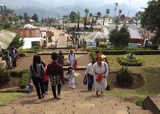 El Hombre de Java. En busca del eslabón perdido (Indonesia)