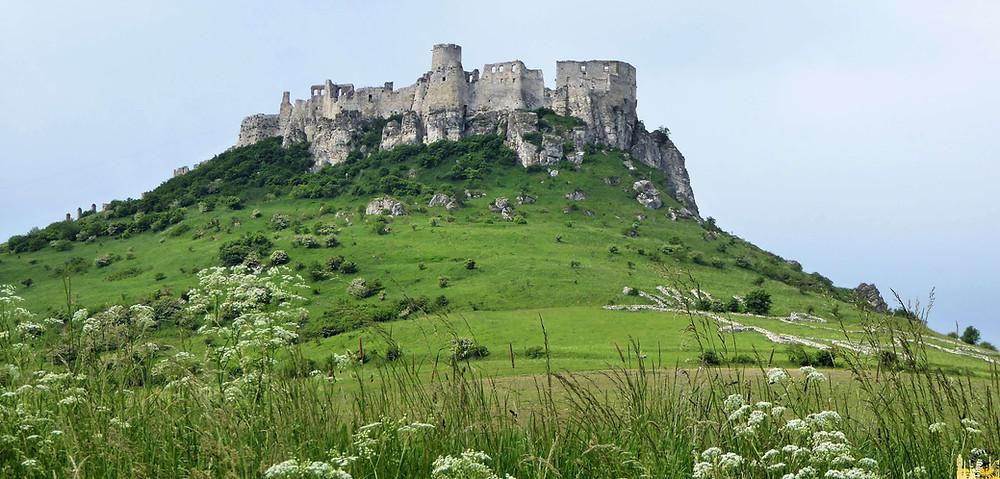 Castillo de Spis (Eslovaquia)