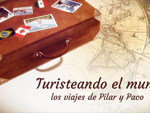 Viaje Canadá-México. Introducción