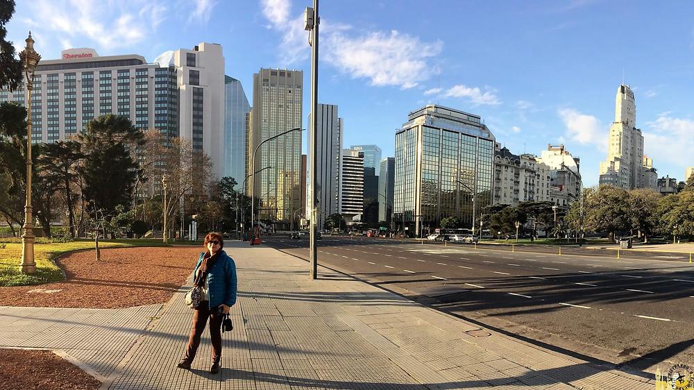 Edificio Kavanagh, Buenos Aires (Argentina)