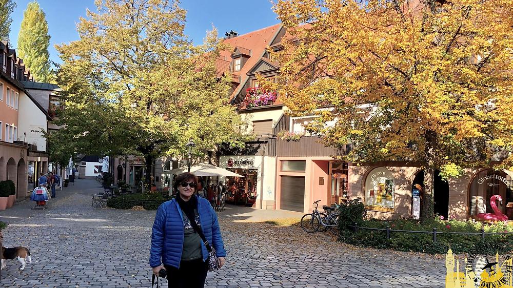 Nüremberg (Alemania). Isla del amor