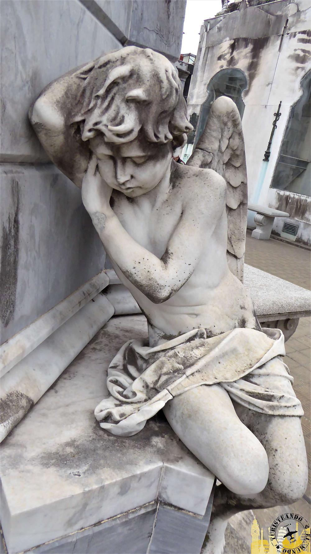 Cementerio de la Recoleta. Buenos Aires (Argentina)
