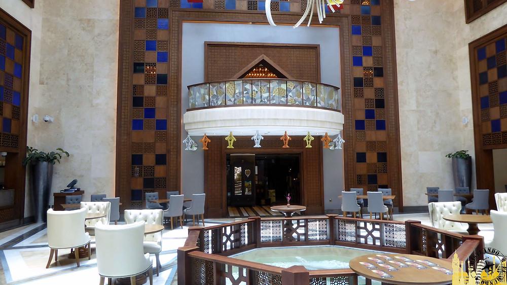 hotel Bidd,  Doha, Qatar