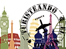 Logo Turisteando el mundo