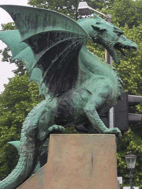 Liubliana, la capital verde de Eslovenia