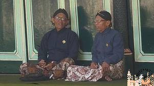 Kraton Yogyakarta (Antiguos componentes guardia real)