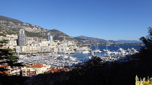 De la Costa Azul a los Alpes: Planificación, ruta y hoteles
