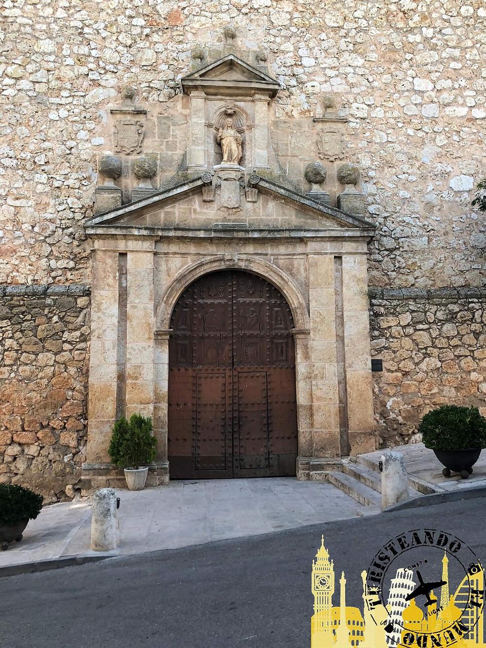 Mondejar, Guadalajara (España)
