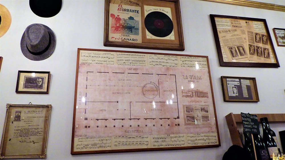 Museo del Tango (Montevideo). Uruguay