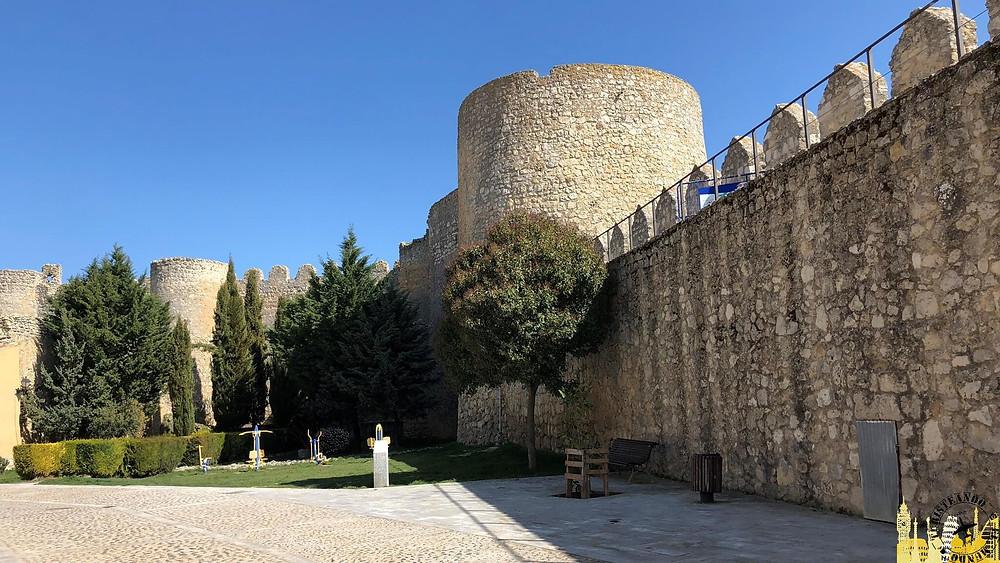 Urueña, Valladolid (España)