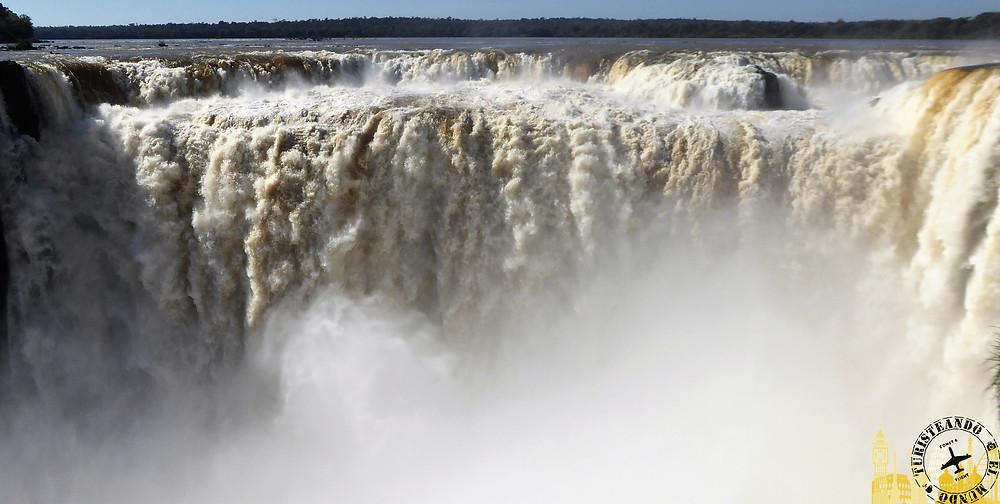 Cataratas de Iguazú, Argenina
