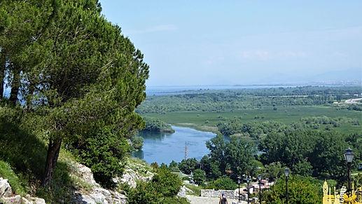 Qué ver en Shkoder (Albania).