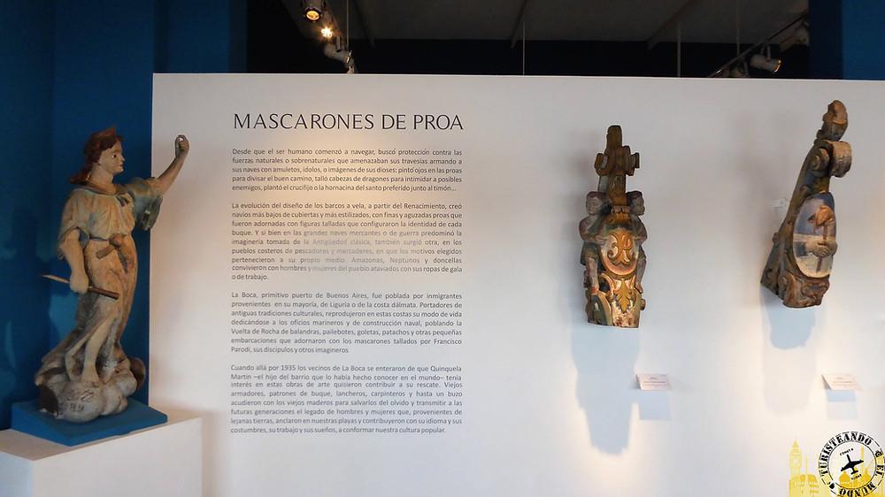 """Museo de Bellas Artes de La Boca """"Benito Quinquela Martín"""". Buenos Aires"""