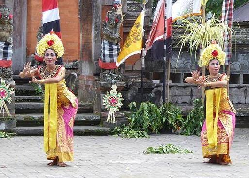 Templos de Bali (III), la Isla de los Dioses (Indonesia)