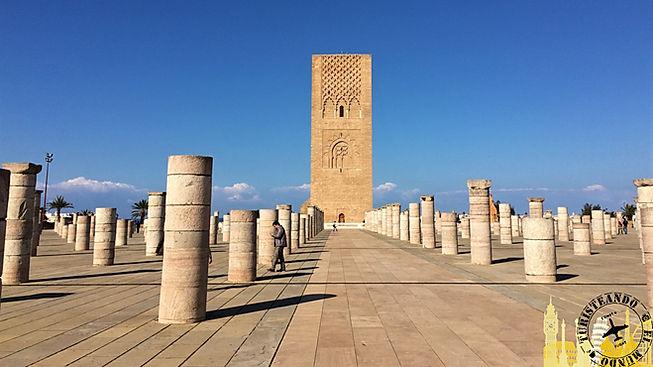 Viaje a Capitales Imperiales de Marruecos